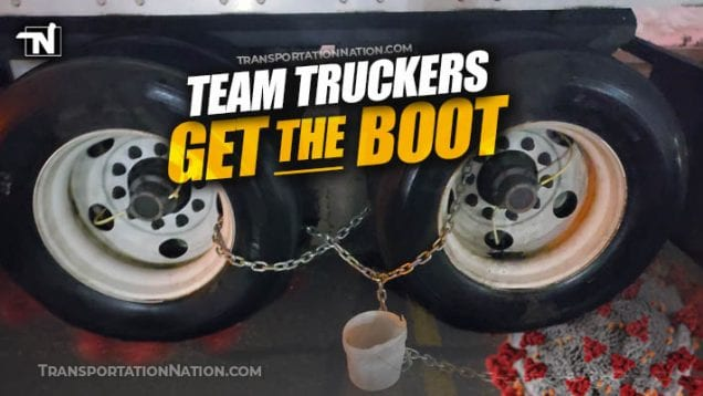 FEMA truckers get the boot in Utah2