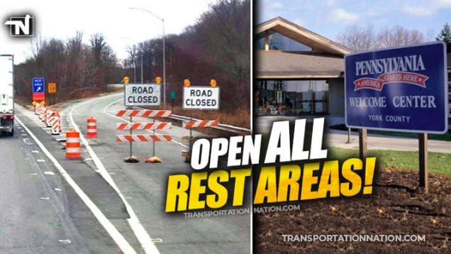 PennDOT partial reopen not good enough covid19-2