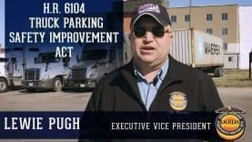 Bill Introduced to Create More Truck Parking (Video by OOIDA)