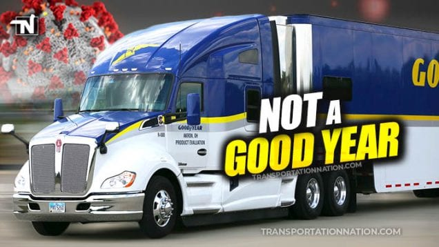 not a goodyear covid19