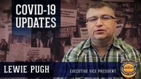 Truck Drivers and COVID-19 – Facts from OOIDA (Video)
