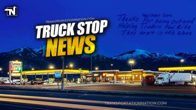 truck stop news – march 24 2020