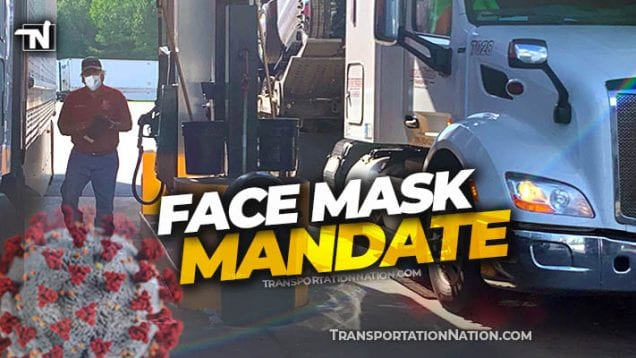Face Mask Mandate in Laredo