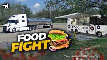 Food Fight – NATSO vs Food Trucks COVID19