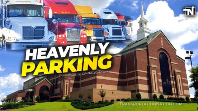 Heavenly Parking – Warner Robins, GA
