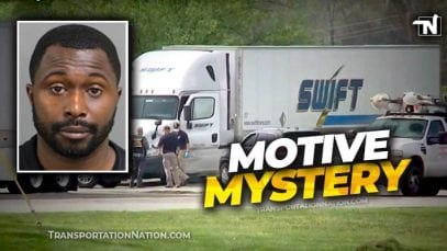 Knoxville Pilot Stabbing – Motive Mystery
