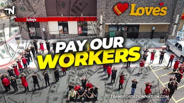 NATSO letter – pay our workers