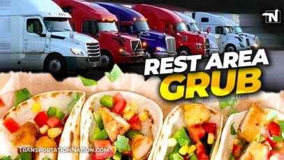 rest area grub – food trucks