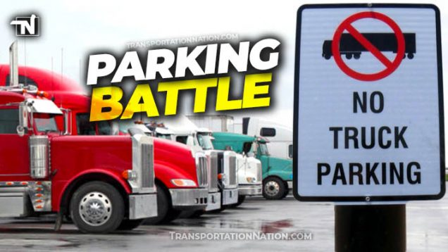 SBTC parking battle
